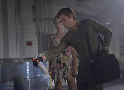 Watch Dexter Season 5 Episode 6 Online