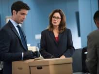 Major Crimes Season 5 Episode 14