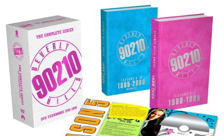 Beverly Hills 90210 Complete