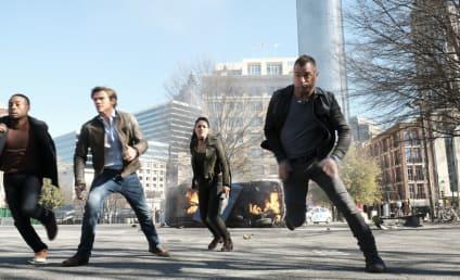 TV Ratings Report: Macgyver Rises