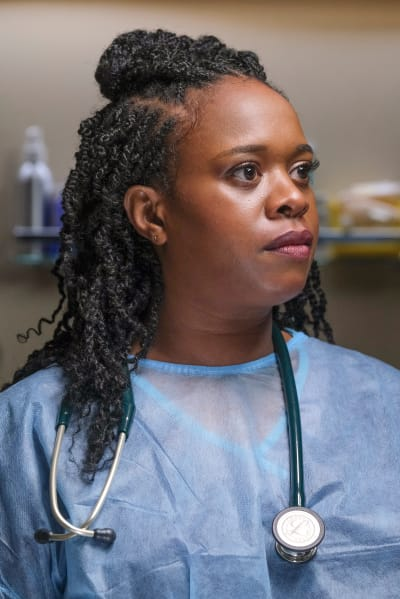 An OBGYN Consult - The Good Doctor Season 4 Episode 4