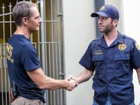 NCIS: New Orleans Season 2 Episode 10