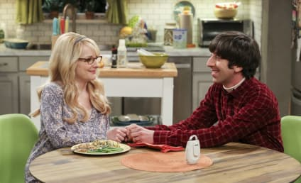 Watch The Big Bang Theory Online: Season 11 Episode 17