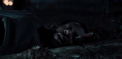 The Death of Odin Branch - Castle Rock