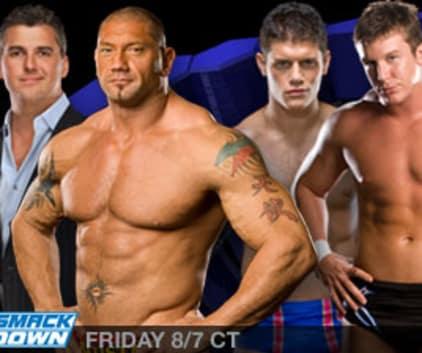 Tag Team Main Event