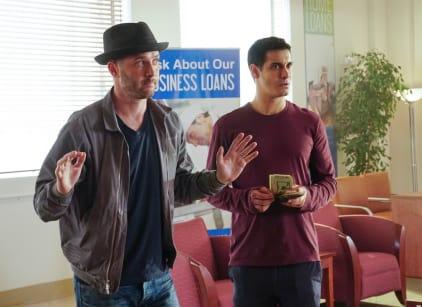 Watch Scorpion Season 4 Episode 18 Online