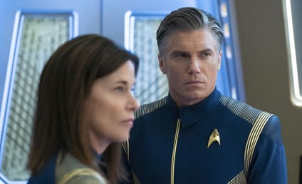 Star Trek: Discovery Season 2 Episode 9 Review: Project Daedalus