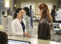 Grey's Anatomy Season 11 Episode 7 Review: Can We Start Again Please?