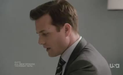 Suits Teaser: Mock Trial Time!