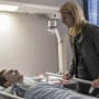 Quinn Almost Dead - Homeland Season 5 Episode 12