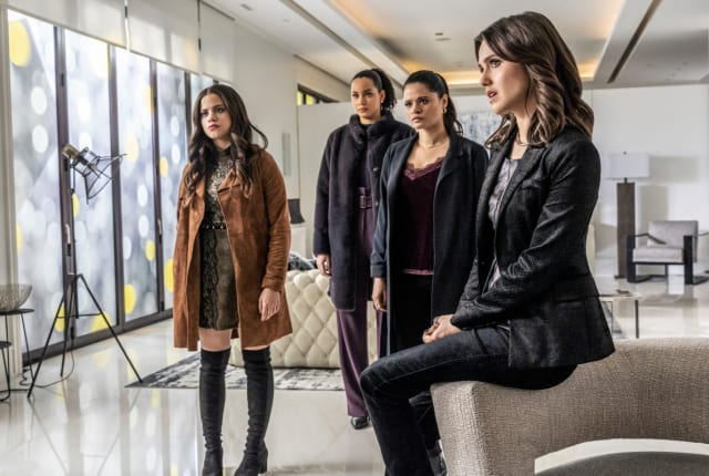 Charmed season 2 air date, cast, trailer, plot: When does
