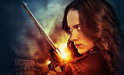 Wynonna Earp Season 4: Premiere Date and Trailer!