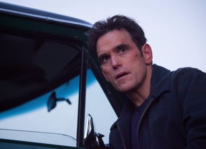 Watch Wayward Pines Season 1 Episode 3 Online