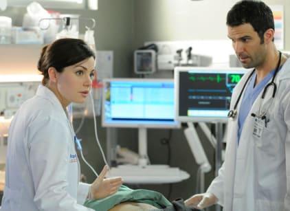Watch Saving Hope Season 1 Episode 5 Online