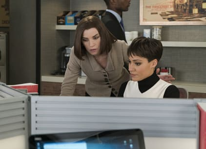 Watch The Good Wife Season 7 Episode 14 Online