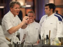 Hell's Kitchen Season 12 Episode 2