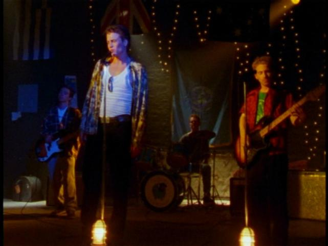 Dingoes Ate My Baby - Buffy the Vampire Slayer