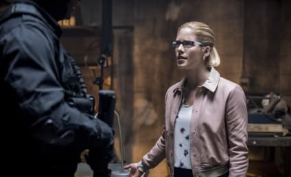 Arrow Season 7 Episode 2 Review: The Longbow Hunters