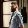 Huck - Scandal Season 4 Episode 18