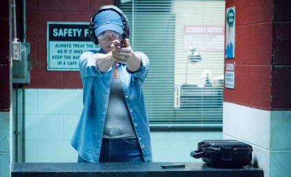 Shooter Season 2 Episode 4 Review: The Dark End of the Street