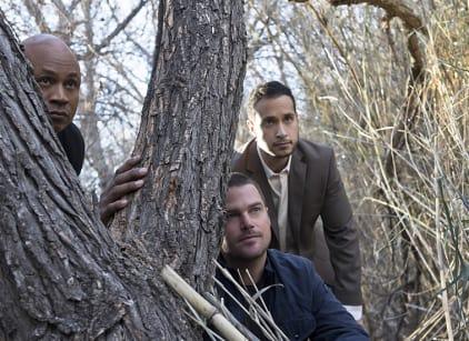 Watch NCIS: Los Angeles Season 6 Episode 15 Online