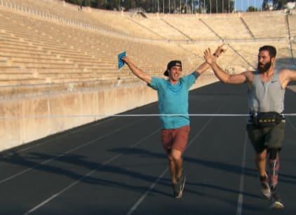 Watch The Amazing Race Season 29 Episode 8 Online