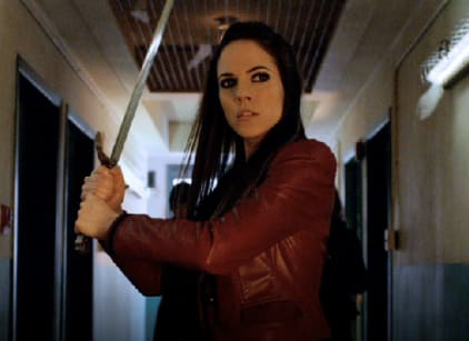 Watch Lost Girl Season 2 Episode 14 Online