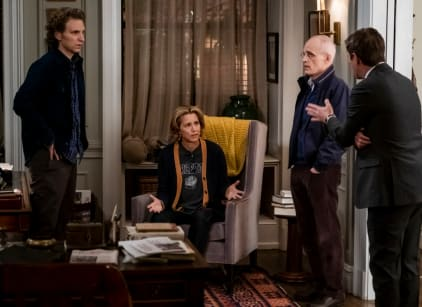 Watch Madam Secretary Season 5 Episode 19 Online