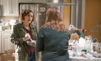 Crazy Ex-Girlfriend Season 2 Episode 12 Review: Is Josh Free in Two Weeks?