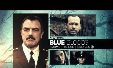 Blue Bloods Promo