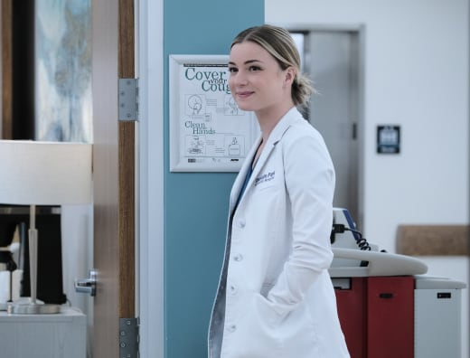 Farewell to Nic  - The Resident