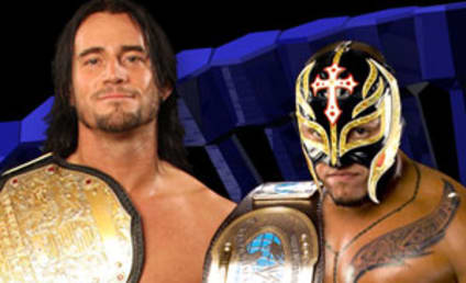 WWE Smackdown Spoilers, Results for 7/24/09