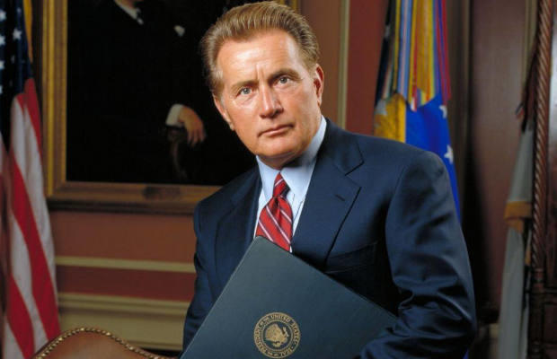 President Jed Bartlet, The West Wing