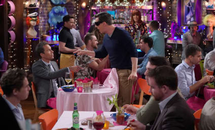 Watch Will & Grace Online: Season 11 Episode 8