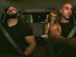 A Terrible Road Trip - Total Divas