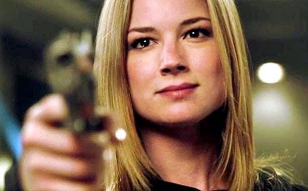 Amanda in Control - Revenge