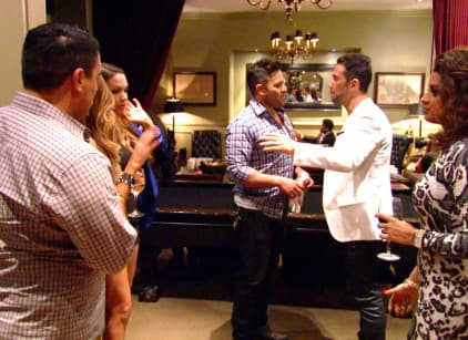 Watch Shahs of Sunset Season 4 Episode 1 Online