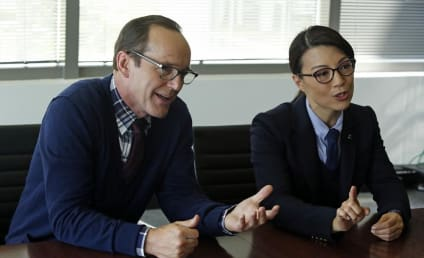 Agents of S.H.I.E.L.D. Review: Who's the Monster?