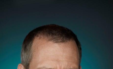 Hugh Laurie Promo Pic
