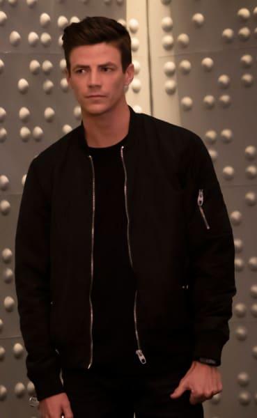 Barry Shocked Season 5 Episode 8