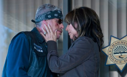 Sons of Anarchy Season 3 to Explore Jax and Tara Relationship