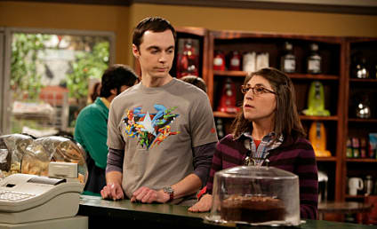 Mayim Bialik Previews Role on The Big Bang Theory