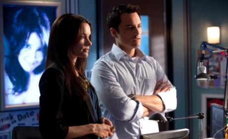 Trina and Ryan