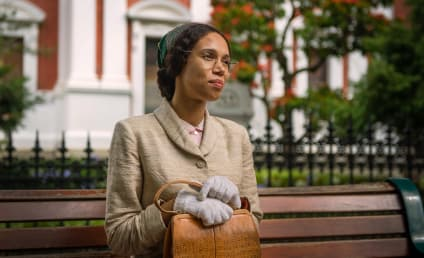 Doctor Who Season 11 Episode 3 Review: Rosa