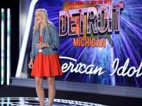 Detroit Audition