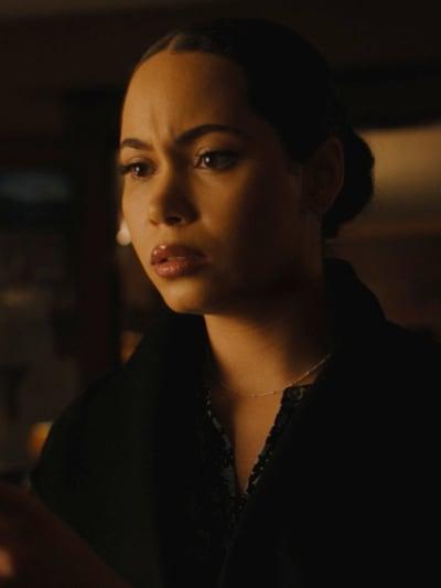 Macy Vaughn - Charmed (2018) Season 3 Episode 6 - Charmed (2018)