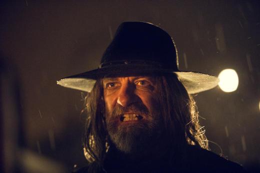 Saint of Killers Returns - Preacher Season 2 Episode 2