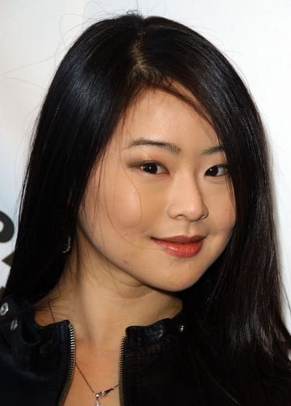 Julia Ling - TV Fanatic