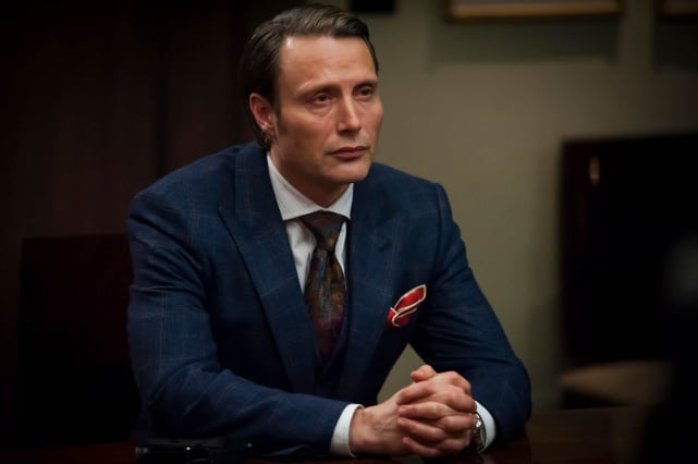 Hannibal Lecter (Hannibal)