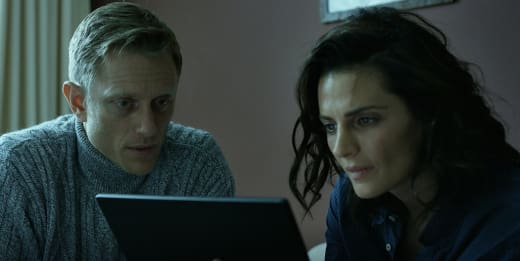 Jack and Emily - Absentia